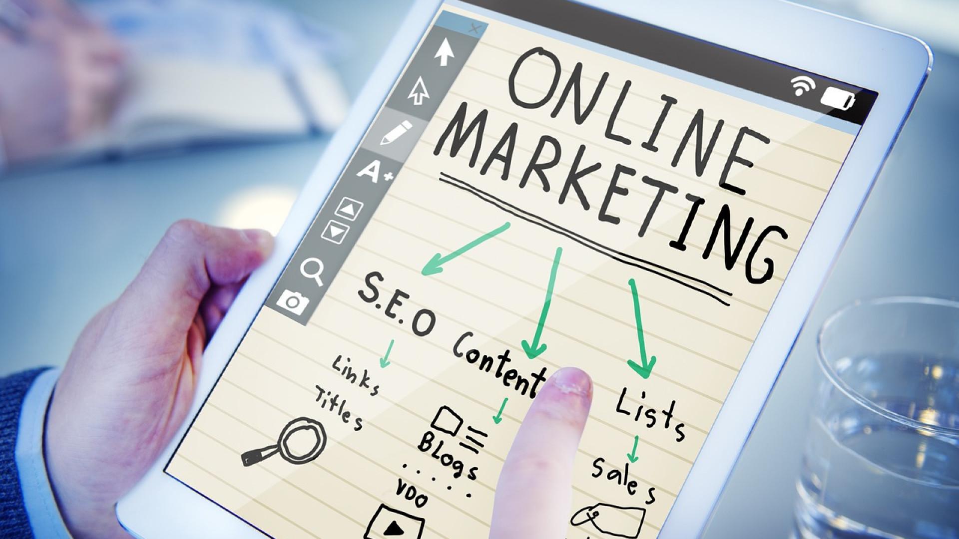 Pourquoi travailler avec une agence de webmarketing